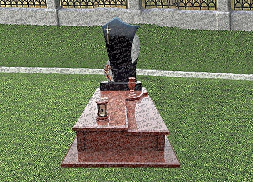Надгробные памятники в пинске памятники из красного гранита круглой формы