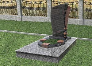 Памятники на заказ в Пинске